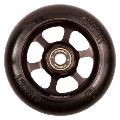 Rogue Gummy Black - 110mm