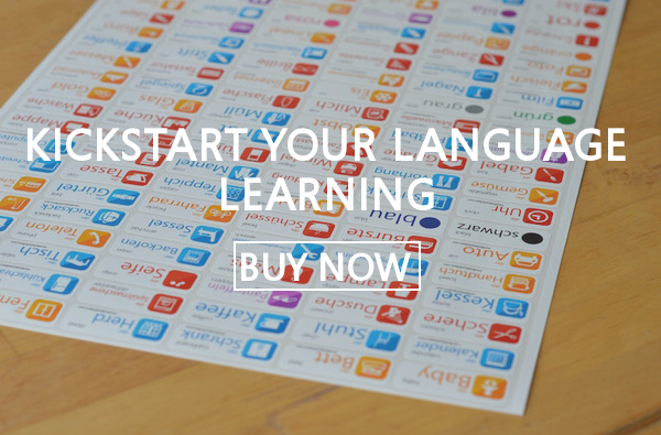 Learning Stickers