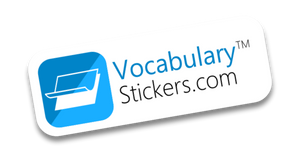 VocabularyStickers™