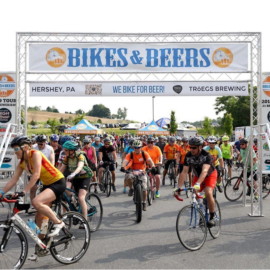 Upcoming Bikes and Beers Events in 2019