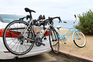 What Type of Car Rack is Best for My Bike