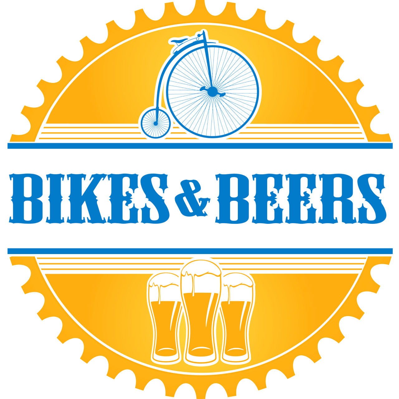 Hollywood Racks Participates in Bikes & Beers Events Around the Country 2018