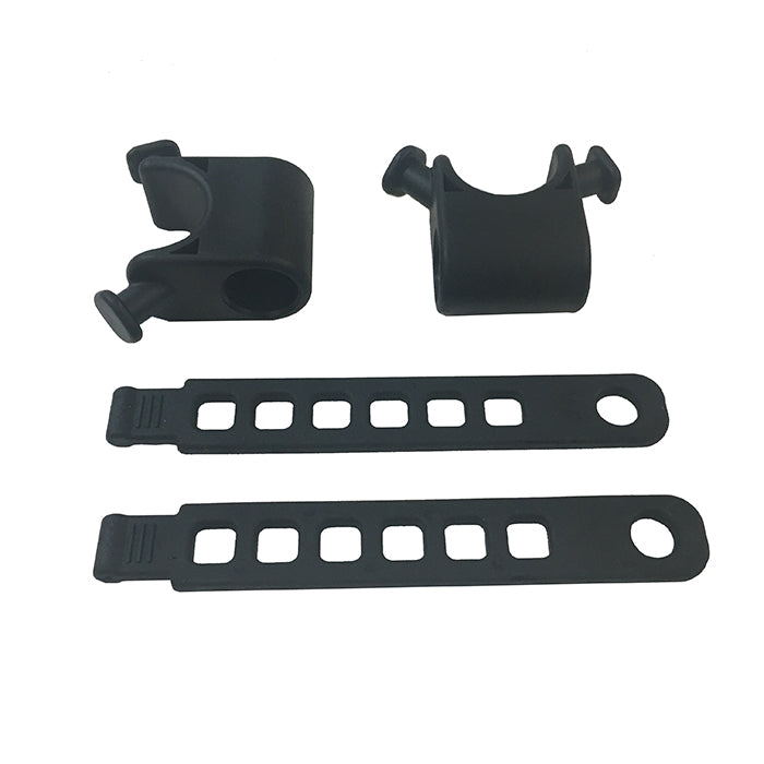 "1"" Bike Cradle set"