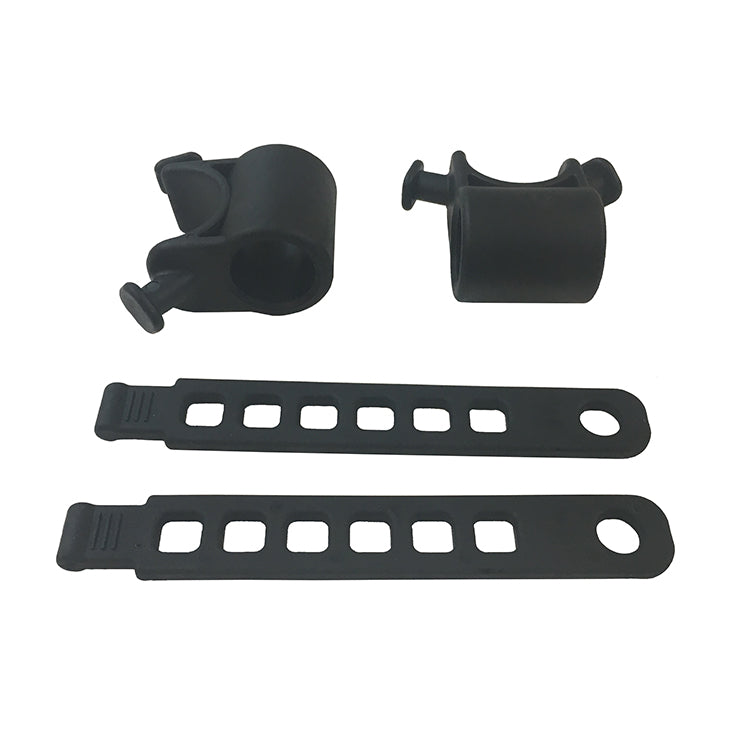 "1.25"" bike cradle set"