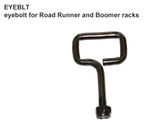 Eye Bolt for Road Runner