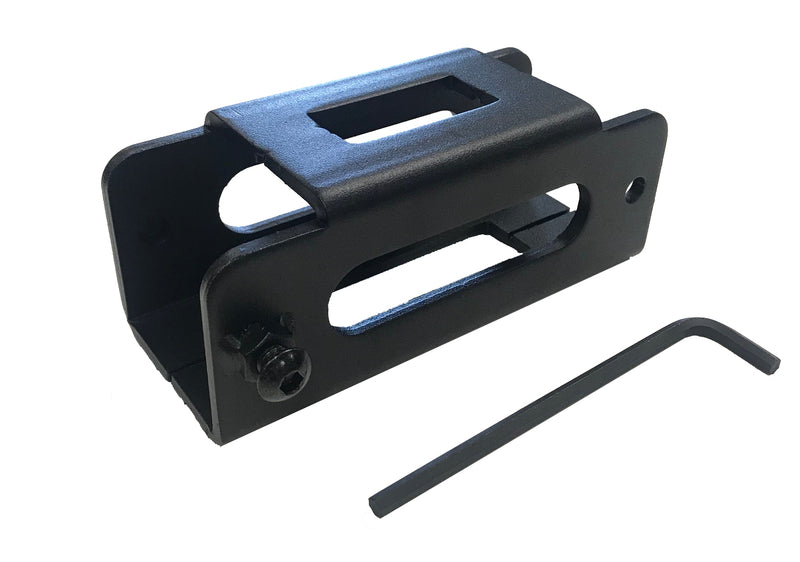 "2.5"" Class V Hitch Adapter"