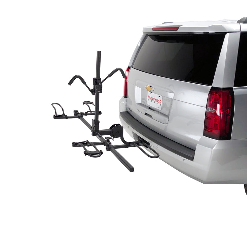 Sport Rider Recumbent Hitch Bike Rack