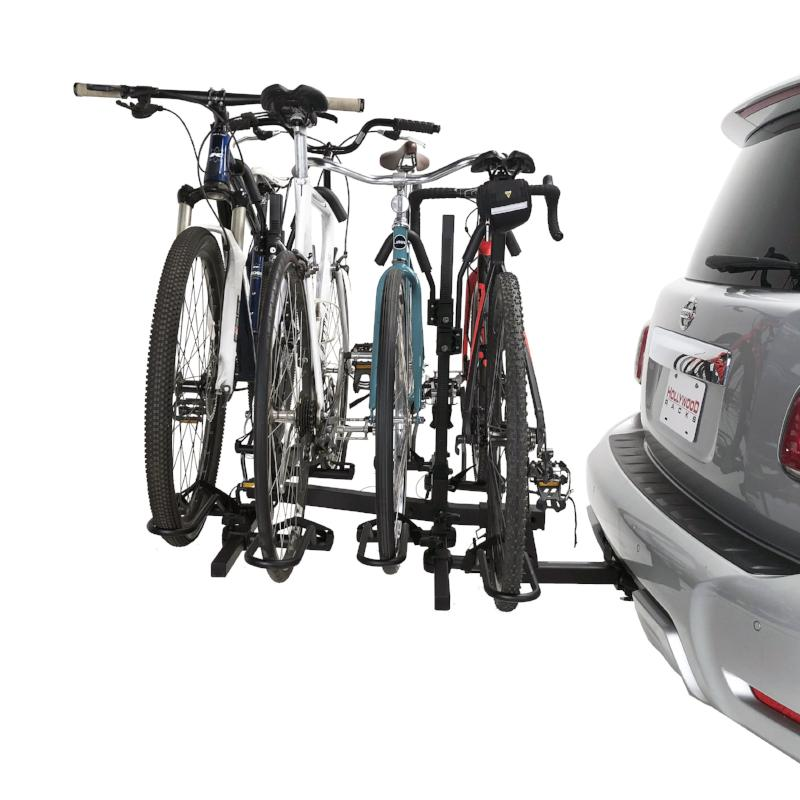Sport Rider SE4 Hitch Bike Rack