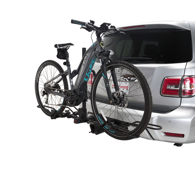 "Sport Rider SE Hitch Bike Rack for Electric Bikes (1-1/4"")"