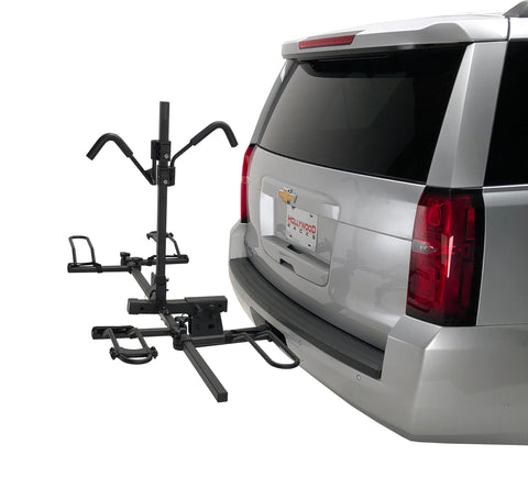Sport Rider SE Recumbent Hitch Bike Rack