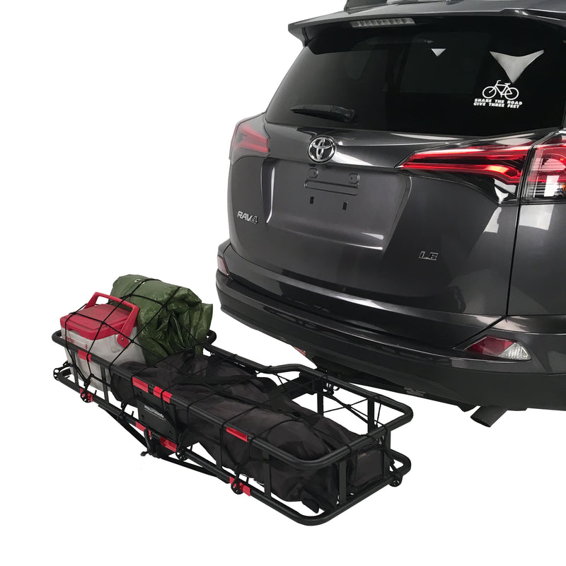 Sport Rider SE Cargo Carrier Add On Kit