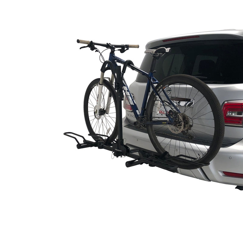 Trail Rider Hitch Bike Rack