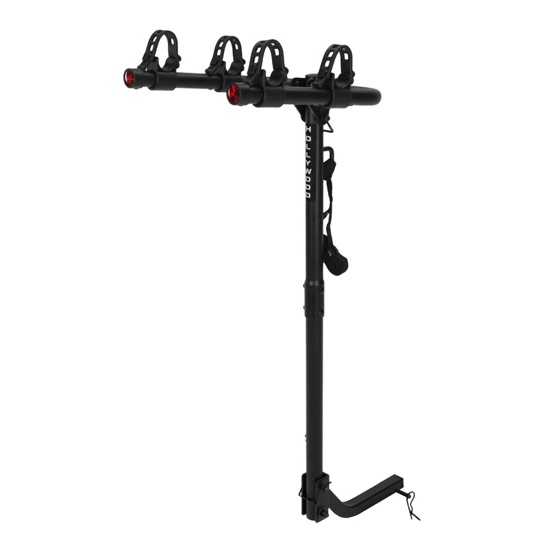 Commuter Hitch Bike Rack