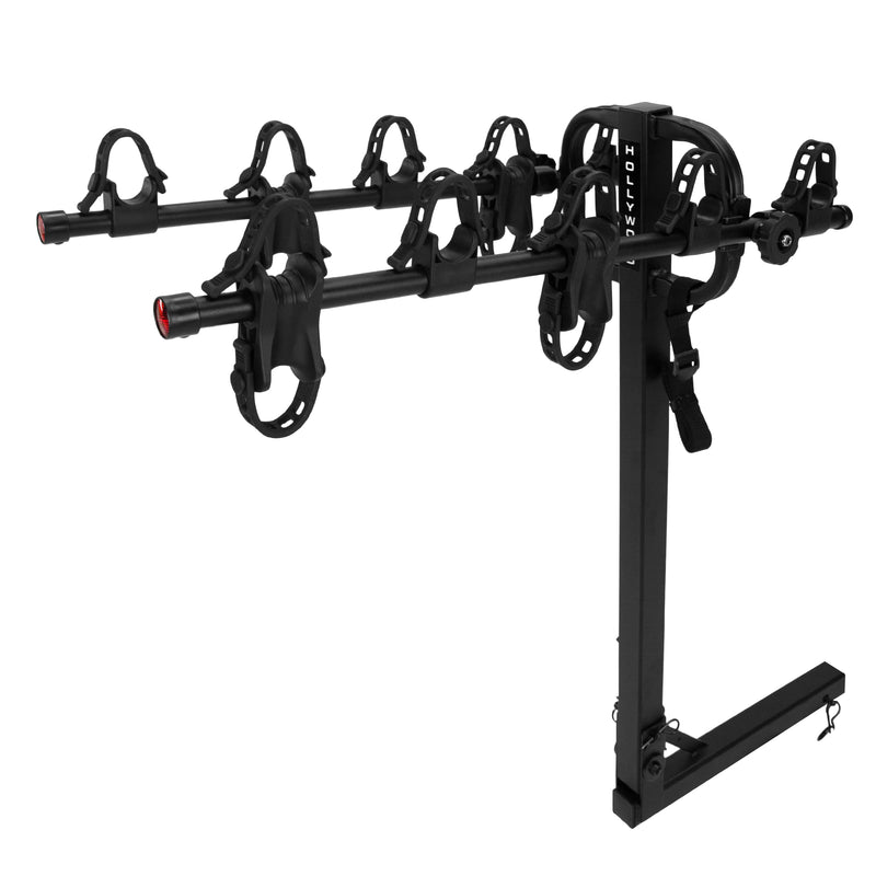 Traveler Hitch Bike Rack
