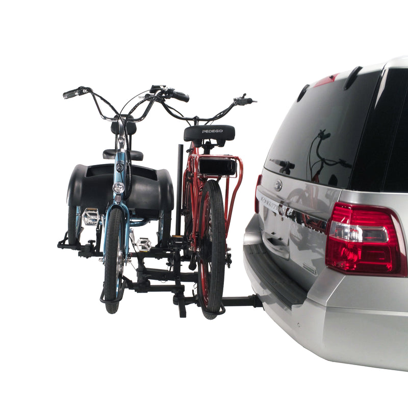 HRT330 Trike Bike Rack