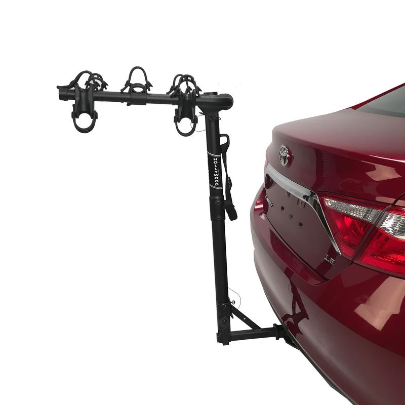 Hitch Bike Rack Traveler by Hollywood Racks