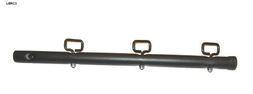 3 Bike Support bar & Eyebolts