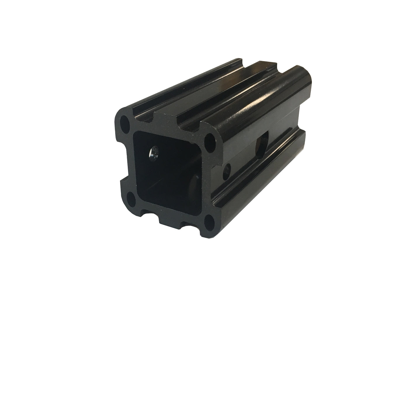 2-1 1//4 in Hitch Bicycle Receiver Adapter Converter