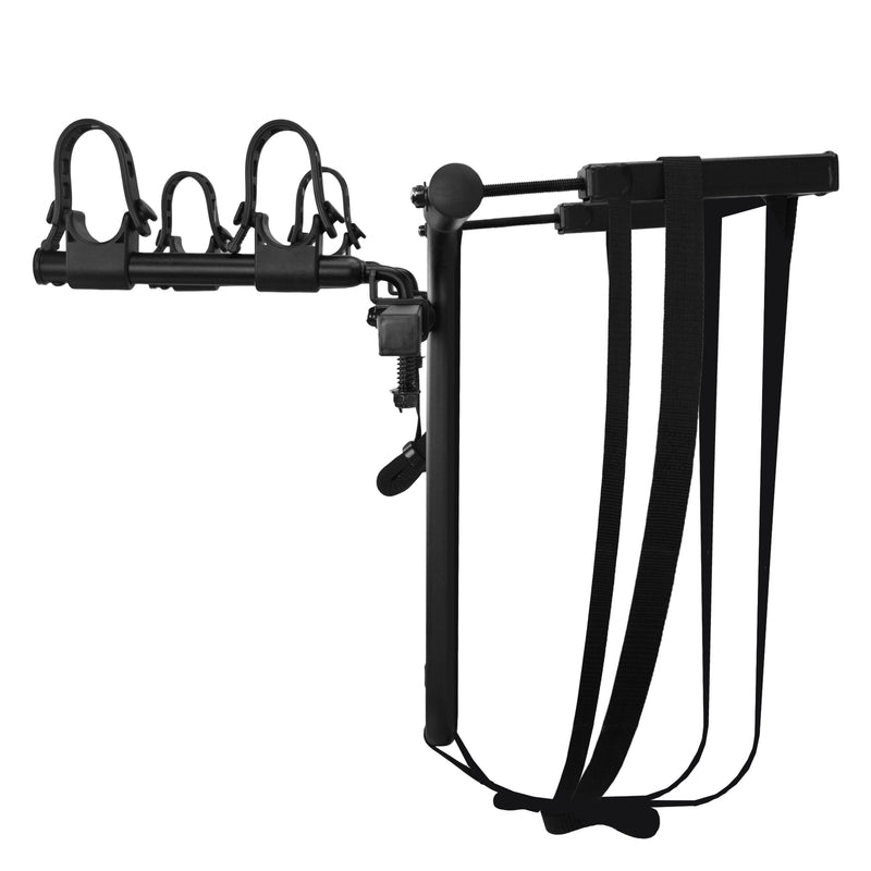SR1 Strap-On Spare Tire Bike Rack