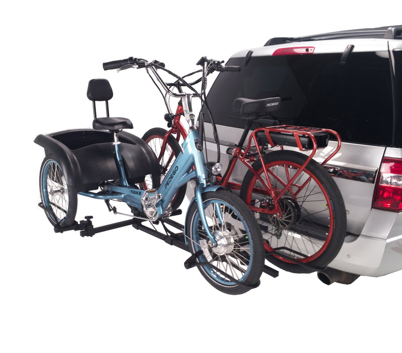 Trike and Recumbent Accessories for Sport Riders
