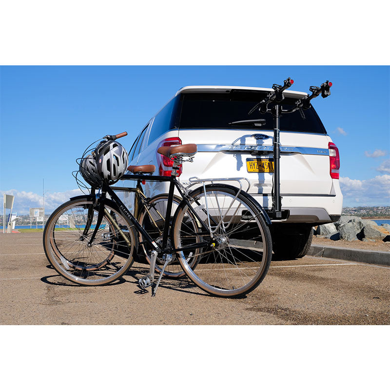 Traveler Hitch Bike Rack Hollywood Racks