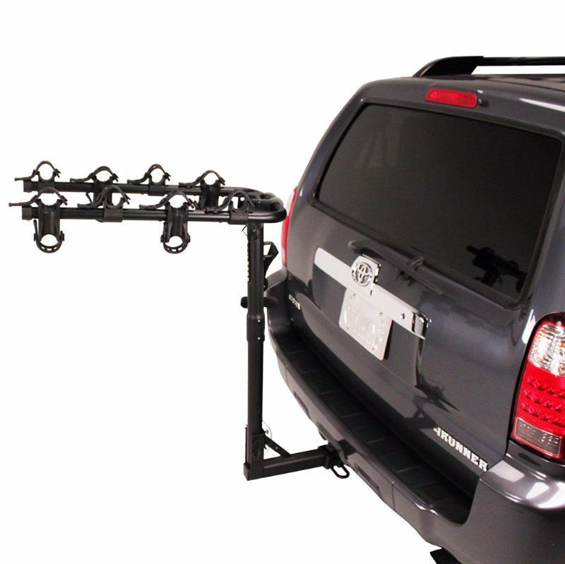 Hitch Bike Rack Traveler Hollywood Racks