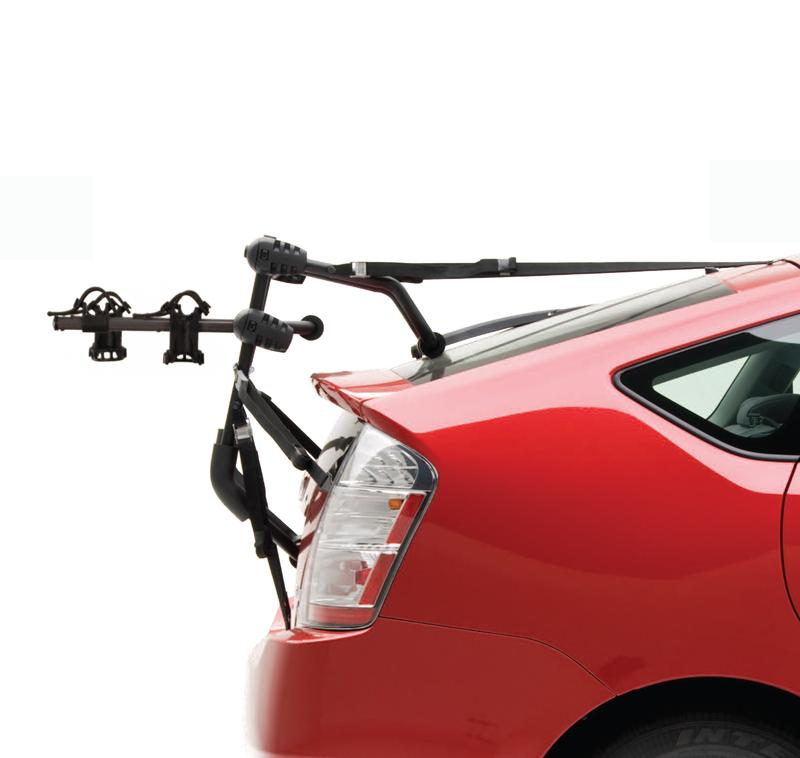 Trunk Bike Rack F6-2 Expedition Hollywood Racks
