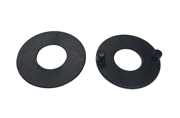 PLASTIC ROUND WASHER
