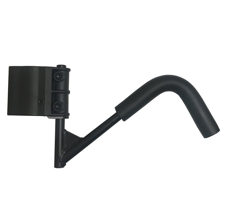 "Short ""Z"" Hook for Recumbent bikes"