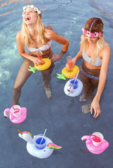 Unicorn Drink Floaties
