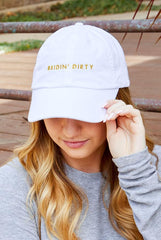 Bride | Girl Gang - Bachelorette party dad hats