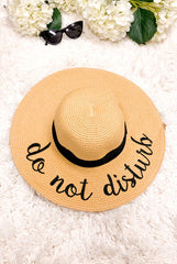 Beachy Sun Hats: Lots of Phrases for the Whole Beach Squad!