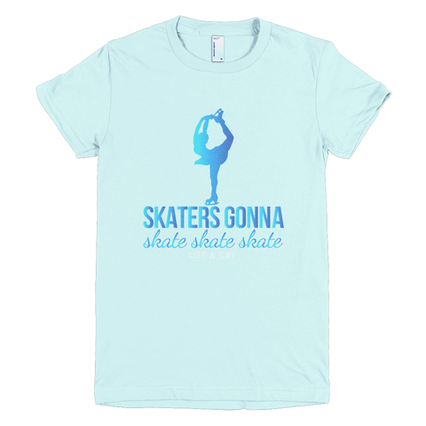 Junior - Skaters Gonna Skate