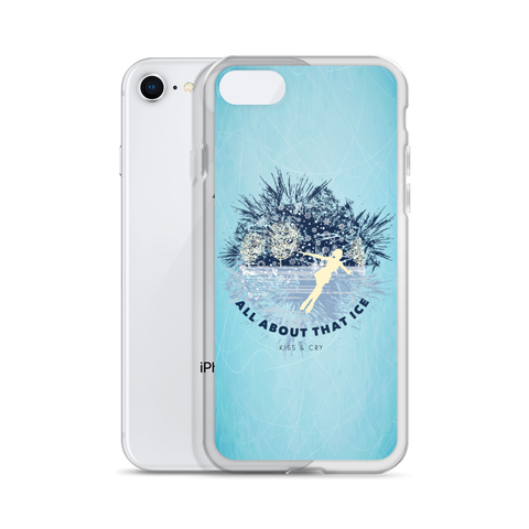 All About That Ice - iPhone 7/8 Case
