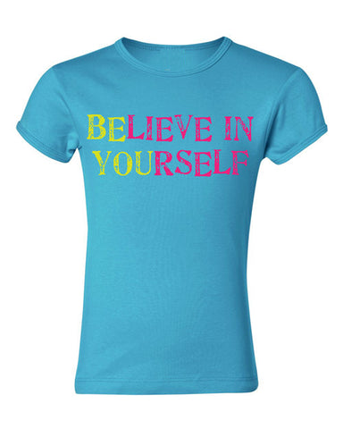 BE YOU Kids T-Shirt