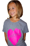 Grateful Heart Kids T-Shirt