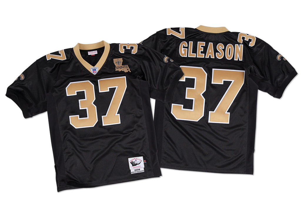 8f49c2748 Steve Gleason 2006 Authentic New Orleans Saints Jersey – Team Gleason