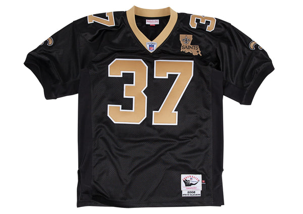 Steve Gleason 2006 Authentic New Orleans Saints Jersey