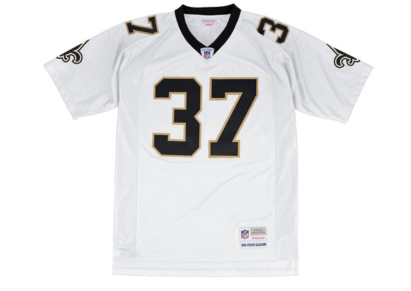 9e277b4ab Steve Gleason 2006 Replica New Orleans Saints Jersey - White – Team Gleason