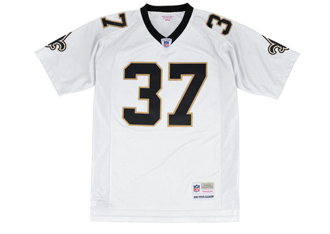 Steve Gleason 2006 Replica New Orleans Saints Jersey - White