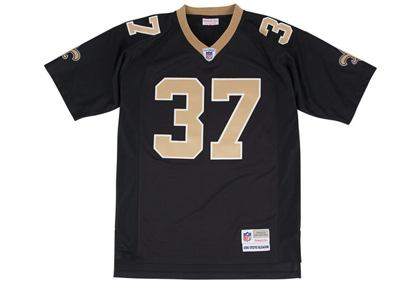 2cfddfc41 Steve Gleason 2006 Replica New Orleans Saints Jersey - Black – Team Gleason