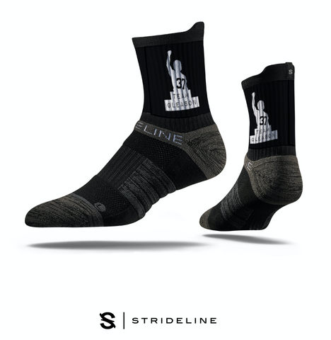 Mid Rise - Team Gleason Socks