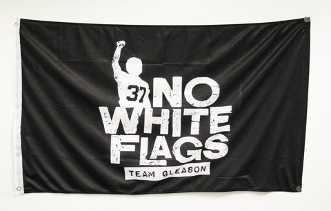 No White Flags Flag