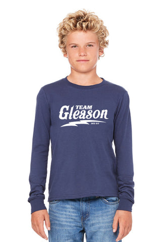 Youth Team Gleason T-shirt