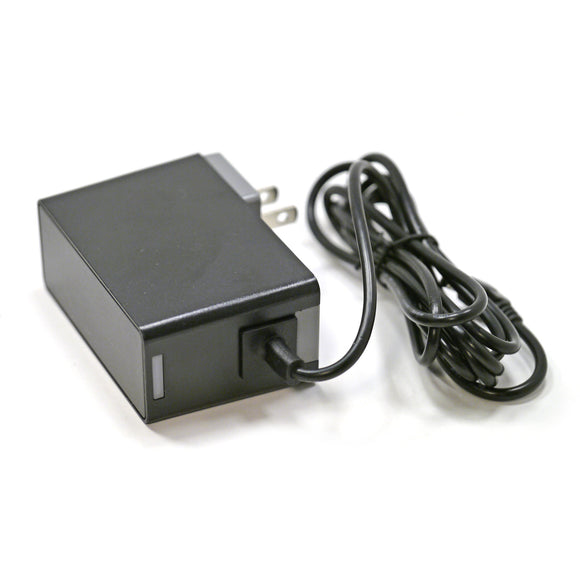 EDO Tech 6-1/2' Cable 5V 3A Wall Charger Power Adapter Cord for Nextbook Ares 11 Flexx 11