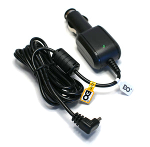 EDO Tech Car Power Cord for Garmin Drivesmart 61lmt-s Navigation GPS