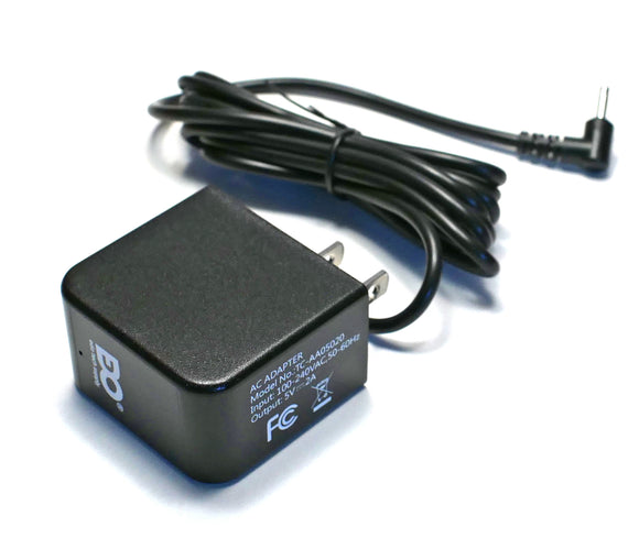 EDO Tech 5V 2A Wall Charger for RCA Endeavor 10