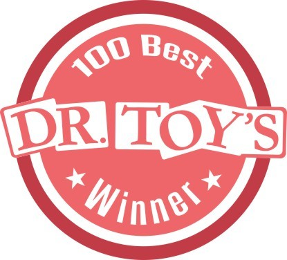 Dr. Toys 100 Best Winner