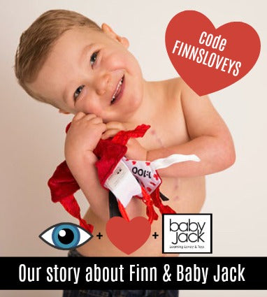 Our story about our Loyalty to Baby Jack