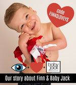 Our story about our LOVE for Baby Jack